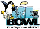 2009 Ice Bowl Logo