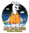 2007 Ice Bowl Logo