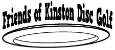 Friends of Kinston Disc Golf