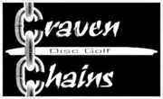 Craven Chains Disc Golf