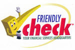 Friendly Check Cashing Store #45