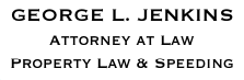 George L. Jenkins, Jr., Attorney-at-Law