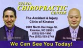 Sylvia Chiropractic Center